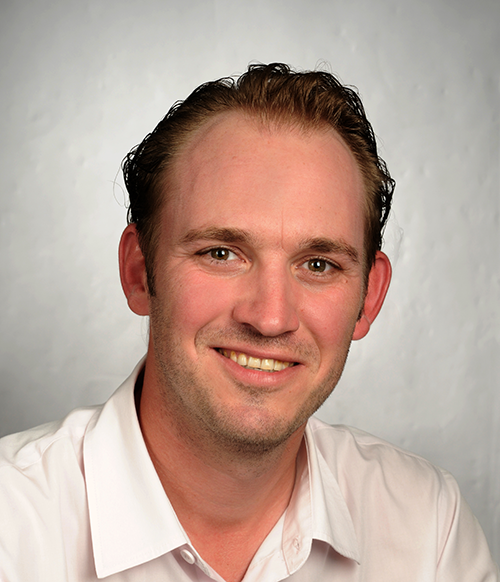 Michael F. Overkämping