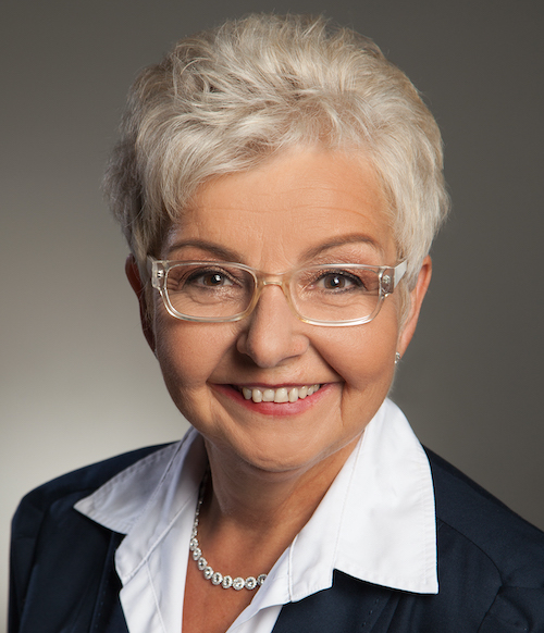 Andrea Reinauer